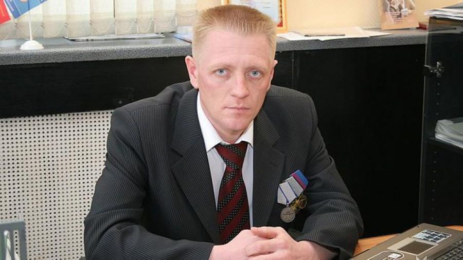 Василий Алексенко, член правления краевой организации Российского союза ветеранов Афганистана.