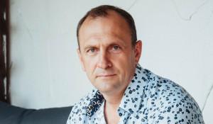 Андрей Степурко.