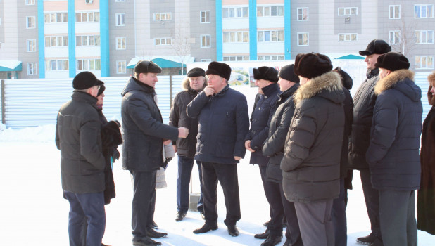 Александр Карлин и Сергей Дугин