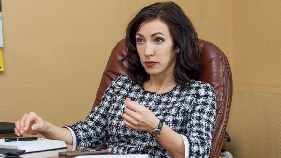Татьяна Филидова