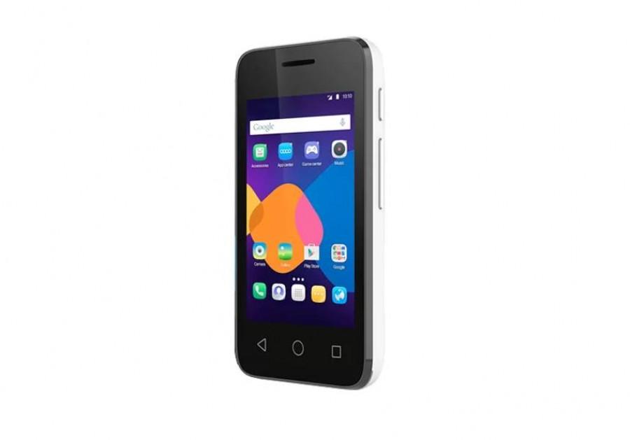 Смартфон Alcatel OT4009D PIXI 3 (МТС).