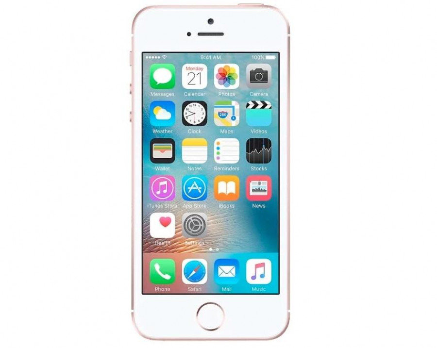 Смартфон Apple iPhone SE 32GB.