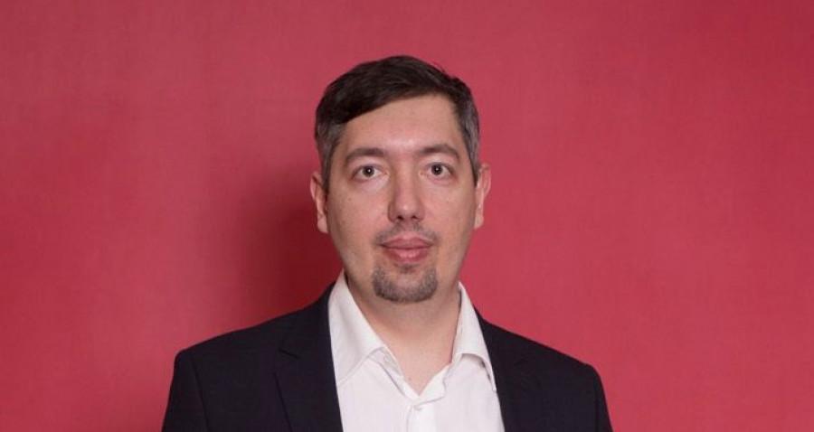 Андрей Козицин, любитель гаджетов.