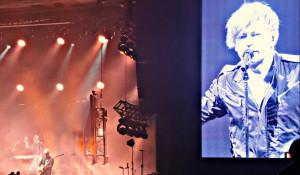 """Концерт """"Би-2"""" в Барнауле. 20 февраля 2018 года."""