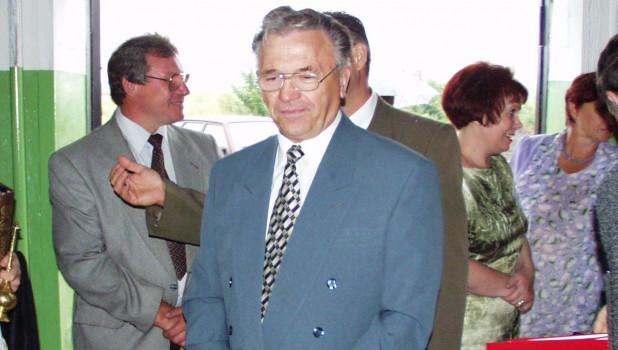 Владимир Баварин.