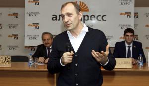 """""""Школа успеха"""" с Андреем Степурко."""