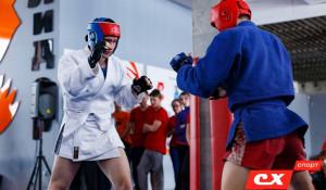 Борьба, оружие и спорт: детский патриотический праздник прошел в Барнауле.