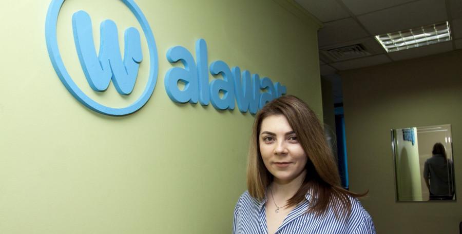 Наталья Оглоблина.