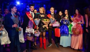 """Конкурс """"Мистер Барнаул и Успешная леди - 2018""""."""