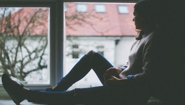 Депрессия.