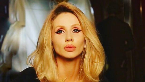 Светлана Лобода.
