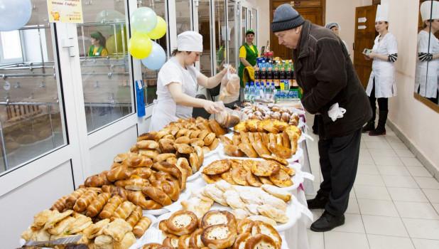 На выборах в Алтайском крае не будут продавать плюшки