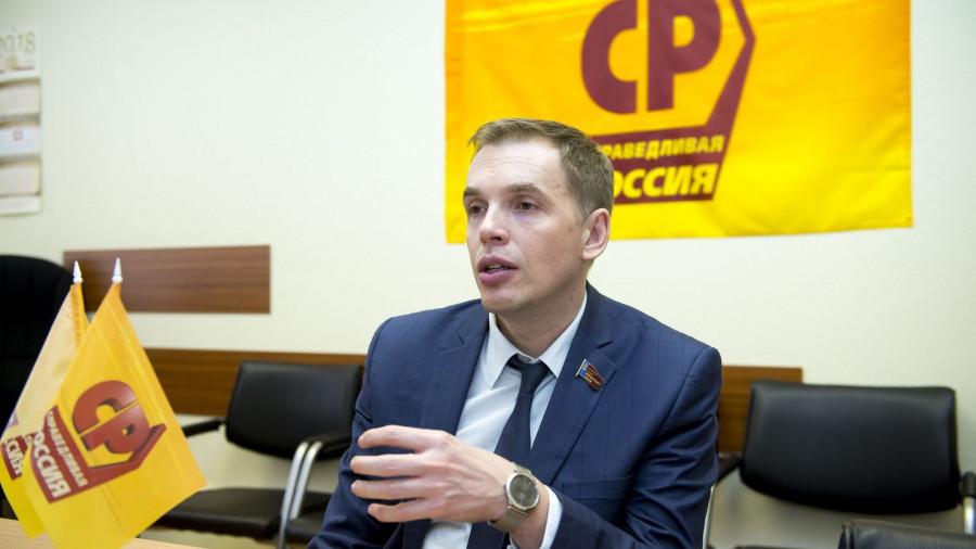 Александр Молотов.