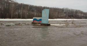 Паводок на Алтае 2018. Солонешенский район