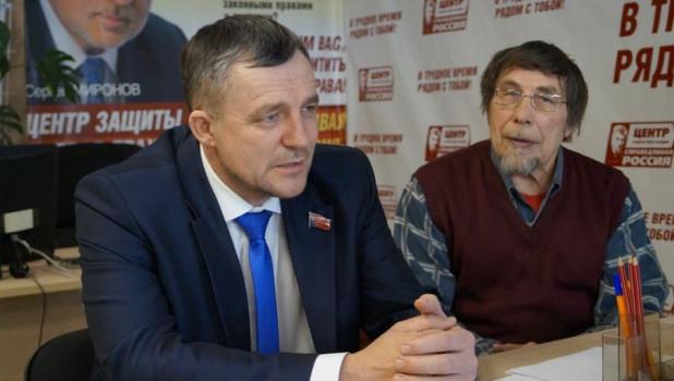 Депутата АКЗС хотят сократить