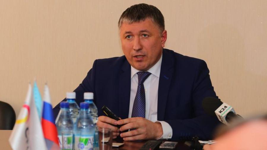 Игорь Лузанов