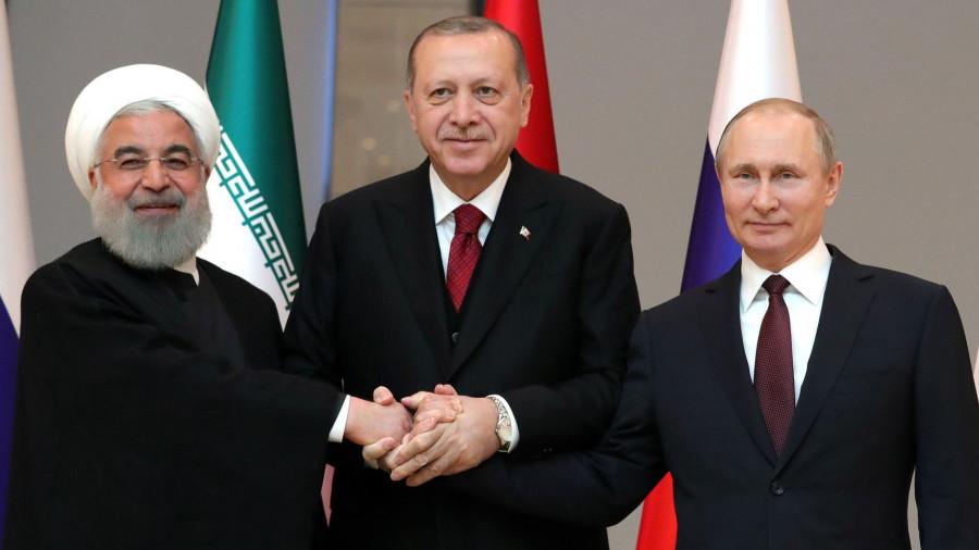 """Турция """"нейтрализовала"""" более 70 сирийских военных"""