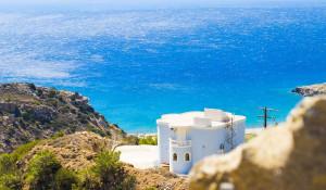 Крит. Греция.