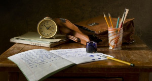 Школа. Учеба.