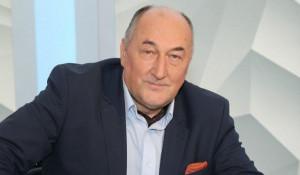 Актер Борис Клюев.