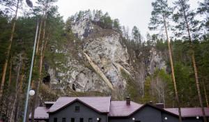 Тавдинские пещеры. Бирюзовая Катунь.