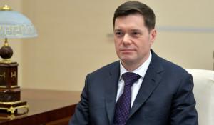 Миллиардер Алексей Мордашов.