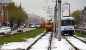 Снег в мае в Барнауле.