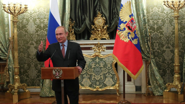 Путин и Зеленский прокомментировали свою телефонную беседу