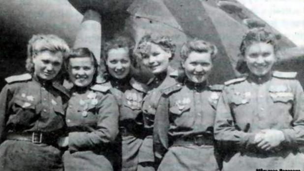 Как женщины воевали во время Великой Отечественной войны.