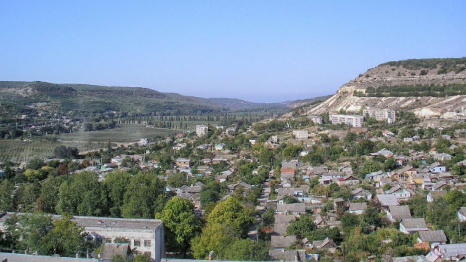 Севастополь, Крым.