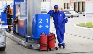 АЗС. Заправки. Бензин.