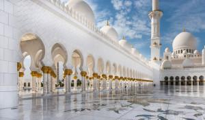 Мечеть. Ислам
