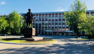 АлтГТУ им. И.И. Ползунова вошел в рейтинг 100 лучших российских вузов.