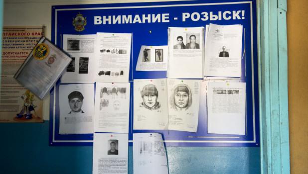 Барнаульскую активистку двое суток продержали в спецприемнике