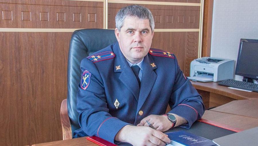 Сергей Горбунов.