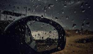 Непогода. Дождь и шторм. Гроза с ветром.
