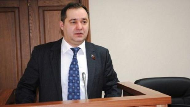 СМИ сообщили о задержании депутата АКЗС и экс-руководителя «СтройГАЗа»