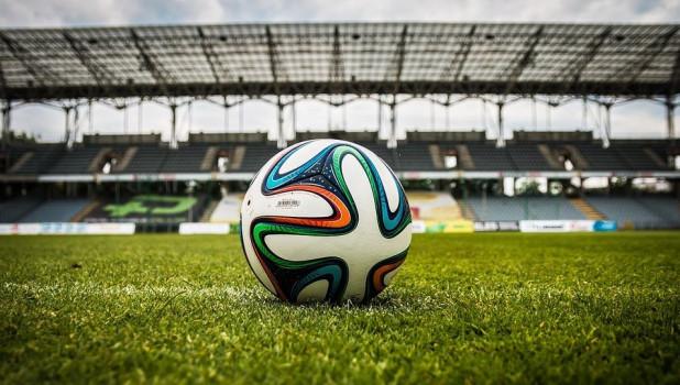 Чемпионат мира по футболу.
