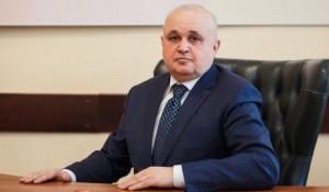 Сергей Цивилев.