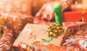 Подарки. Новый год.