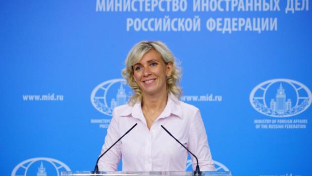 Представитель МИД рассказала, почему дипломаты с семьями возвращались на родину из КНДР на самодельной дрезине
