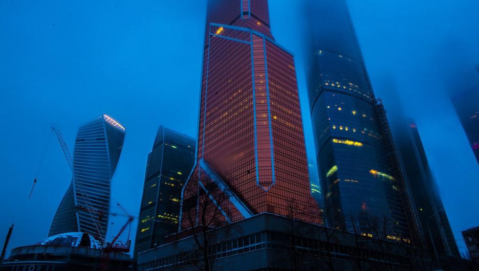 """Миллиардер-единоросс рассказал про жирующую Москву, разную нечисть и """"поганцев из партии"""""""