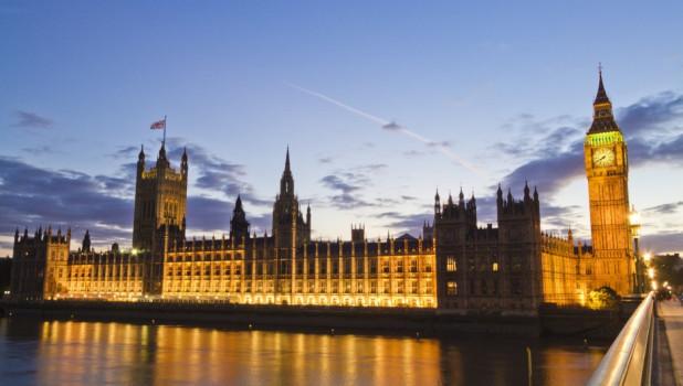 Англия. Лондон.
