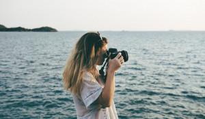 Туризм. Путешествие. Море.