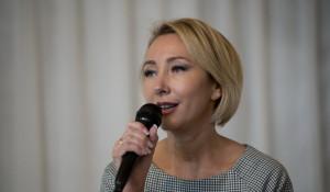 Елена Аксенова, директор по рекламе ИД «Алтапресс».