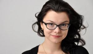 Татьяна Брухунова, личный помощник Евгения Петросяна
