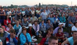 Всероссийский фестиваль народного творчества и спорта «Земляки».