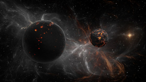 Астрономия. Планета. Космос