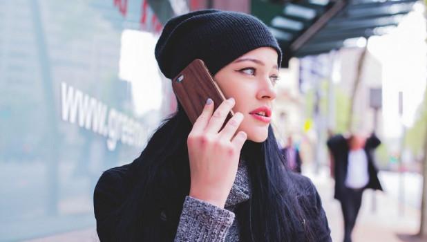 Смартфон. Телефон.