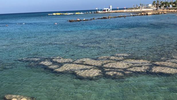 Тур на Кипр.